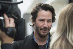 """Keanu Reeves llega a Puerto Rico para filmar """"Replicas"""""""