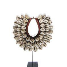 Papua New Guinea Necklace
