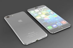 iPhone 8 podría tener pantalla curva Edge Dual [Rumor]
