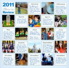 2011Year in Review