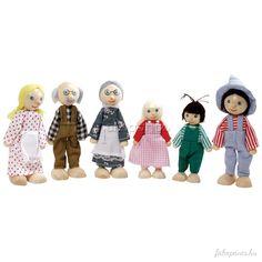 A babák keze és lába hajlítható! Teddy Bear, Toys, Fa, Animals, Activity Toys, Animales, Animaux, Clearance Toys, Teddy Bears
