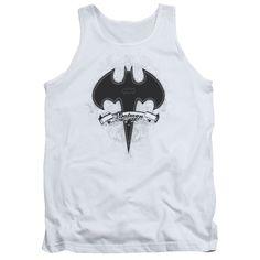Batman/Gothic Gotham Adult Tank