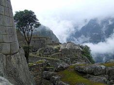 McGuire Machu Picchu EPOD
