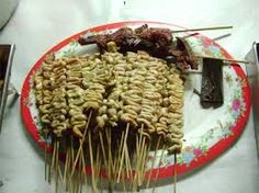 pinoy street foods - Google Search Pinoy Street Food, Filipino, Waffles, Almond, Foods, Dishes, Breakfast, Philippines, Google Search