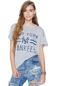 Vintage New York Yankees Tee