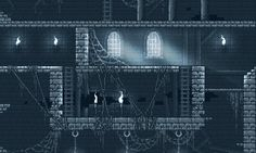 Pixel Joint Forum: Inmost (Metroidvania game WIP) Classic Rpg, Pixel Games, Prince Of Persia, Texture Art, Game Design, Pixel Art, Concept Art, Video Game, Mood