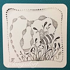 I am loving the Facebook group, Square One: Purely Zentangle. They give a focus each Friday. Every post is a tile. Here are a few of my rece...
