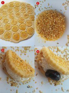 Midye Poğaça Easy Cooking, Cooking Recipes, Tea Time Snacks, Recipe Mix, Bakery Cakes, Arabic Food, Turkish Recipes, Biscuit Recipe, World Recipes