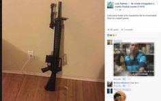 FGE investiga supuesta amenaza de ataque en la UACJ que lanzó estudiante en Facebook | El Puntero