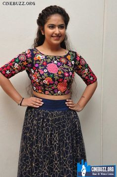 Avika Gor Hot Stills