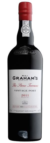 The Stone Terraces Vintage · Bottle-Aged Ports · Graham's