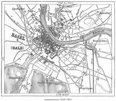 Image from http://www.antiquaprintgallery.com/ekmps/shops/richben90/images/switzerland-basel-bale-sketch-map-c1885-41655-p.jpg.