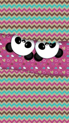 Panda bear sunrise Bears Animals Background Wallpapers on Cute Panda Wallpaper, Bear Wallpaper, Animal Wallpaper, Panda Wallpapers, Cute Wallpapers, Wallpaper Backgrounds, Iphone Wallpapers, Gato Gif, Panda Love