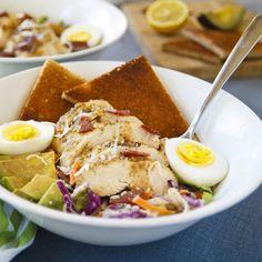 Rychlé fitness recepty do 30 minut Gnocchi, Guacamole, Ramen, Food And Drink, Fitness, Ethnic Recipes, Per Diem, Gymnastics, Windows