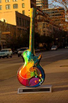 guitars by aswinkb, via Flickr