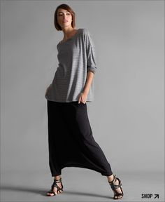 Shop Casual Clothing Looks Youre Certain to Love - EILEEN FISHER