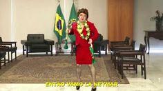 A COPA VOCÊ PAGOU | Paródia Galo Frito | We Are One - Tema da Copa 2014