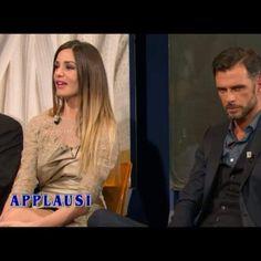 #AlessiaFabiani Alessia Fabiani: #applausi #raiuno #alessiafabiani #lucapizzurro #spettacolo #teatro #pinocchio @teatrodeltorrino