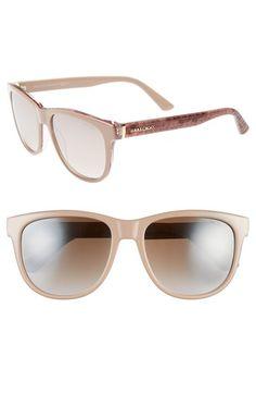 cbcb5db705801 Jimmy Choo  Rebby  55mm Retro Sunglasses