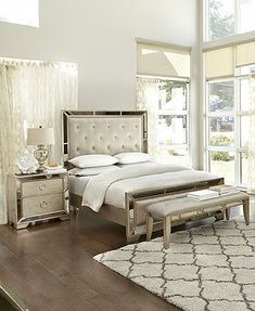 ailey bedroom furniture collection 2799 for king bed dresser or chest 1 night stand bedroom with mirrored furniture