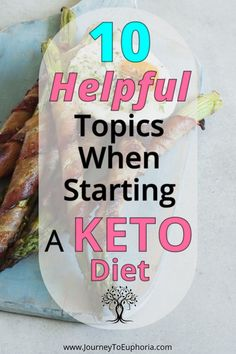 Are you feeling defeated by your Ketotogenic Diet? or ever asked 'What is the Keto diet?' These topics will provide a better understanding & keep things simple when starting or needing some motivation to Keto On! Paleo For Beginners, Ketogenic Diet For Beginners, Signs Of Ketosis, Keto Recipes, Healthy Recipes, Healthy Eats, Healthy Salads, Stay Healthy, Eating Healthy