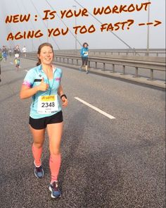 New vid: Long cardio makes U old before your time. -> http://antiagingreverseaging.com/30-2/