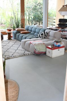 1000 images about vloer zo minerale gietvloer pandomo floor on pinterest projects floors. Black Bedroom Furniture Sets. Home Design Ideas