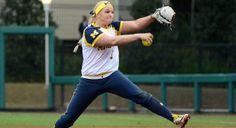Megan Betsa / Michigan  Softball
