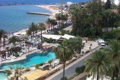 Sanremo Outdoor Decor, Golf, Home Decor, Italy, Blue, Women's, Room Decor, Home Interior Design, Home Decoration