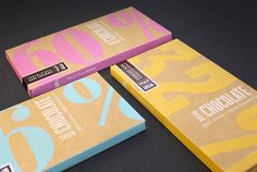 San Churro Real Chocolate - The Dieline - The #1 Package Design Website -