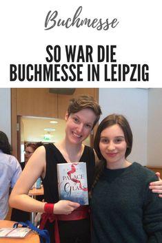 Meine Highlights von der Leipziger Buchmesse 2018