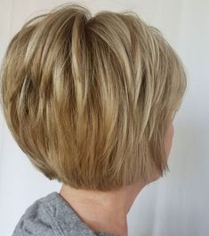 Best Modern Hairstyles and Haircuts for Women Over 50 Voluminous Nape-Length Tapered CutVoluminous Nape-Length Tapered Cut Modern Hairstyles, Short Hairstyles For Women, Hairstyles Haircuts, Cool Hairstyles, Pixie Haircuts, Japanese Hairstyles, Asian Hairstyles, Everyday Hairstyles, Short Hair With Layers