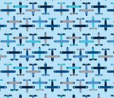 1000 images about ideas for coco on pinterest airplanes for Childrens airplane fabric