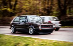Golf Tips Pitching Refferal: 4500806629 Volkswagen Germany, Volkswagen Golf Mk1, Vw Mk1, Gti Car, Golf Mk2, Old School Cars, Subaru, Cool Cars, Dream Cars