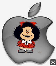 ad18b0baa Imagenes De Mafalda, Mafalda Quino, Mafalda Frases, Tarjetero, Mensajes,  Dibujos Con