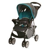Graco LiteRider Classic Connect Stroller, Dragonfly - http://www.discoverbaby.com/new-arrivals/car-seats/stroller/graco-literider-classic-connect-stroller-dragonfly/