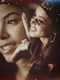 She was genuine, ugh I miss her!