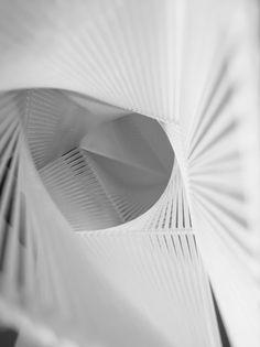 FLORIAN BUSCH ARCHITECTS - A SYMMETRY