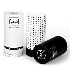 white paper tube packaging - Google Search