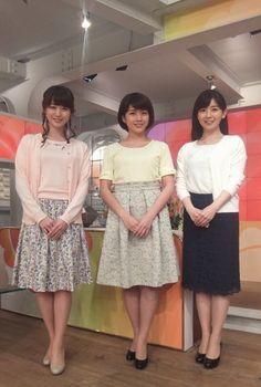 2016/05/04 グッド!モーニング新3姉妹