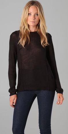 Cheap Monday Rozetta Sweater - $53