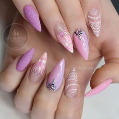 See this Instagram photo by @getbuffednails • 3,748 likes