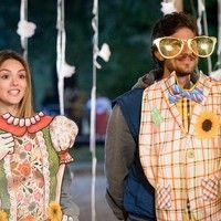 Isabelle Drummond e Chay Suede definem o amor de Pedro e Helô - Globo.com