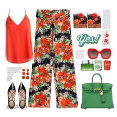 flower yes good by licethfashion
