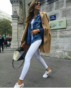 Izabel Goulart street style