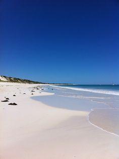 Mullalloo Beach, Western Australia