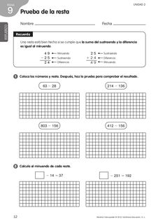 Refuerzo matemáticas 4º de primaria Math For Kids, Van, Classroom, School, Kindergarten Math, Teacher Stuff, Math Word Problems, Third Grade, Fractions