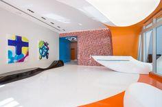 MyBrickell is a residential building in Miami by Karim Rashid