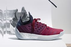adidas Harden Vol. 2 - EUKicks.com Sneaker Magazine