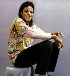 MJ's music made me smile everyday of my life!!!